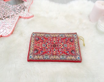 20% OFF with code BERBERISM cover Turkish ethnic boho #1