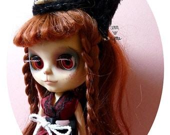 Nekomata - Blythe custom
