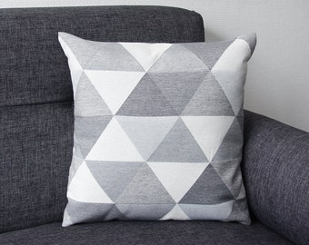 Cushion cover - Model Grisign