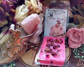 Briar Rose Palm Wax Tarts