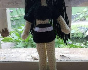 Chiyuki Doll