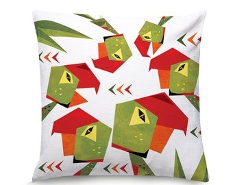Alexandrine cushion (cover only)