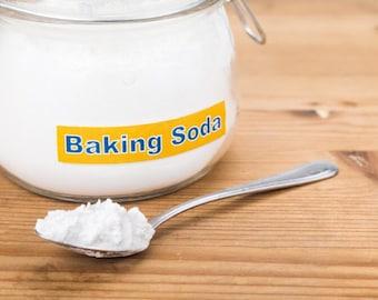 Baking Soda 16 oz (1 lb)
