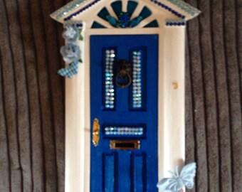 Fairy Door Opening Fairy Door Fairy Door That Opens Tooth Fairy Door