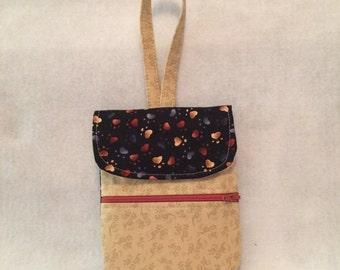 phone pouch wristlet