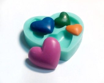 Mould #388 - Hearts#2