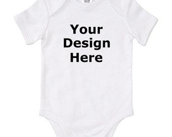 Personalised bodysuit-your design
