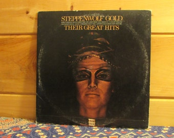 Steppenwolf - Gold - Their Great Hits