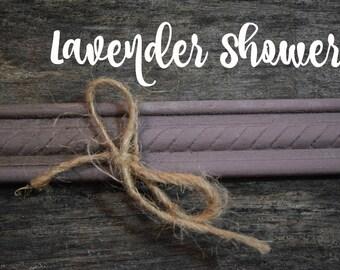 Lavender Showers Color me Beautiful Milk Paint