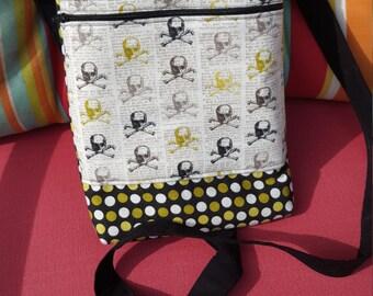 Weekend errand purse