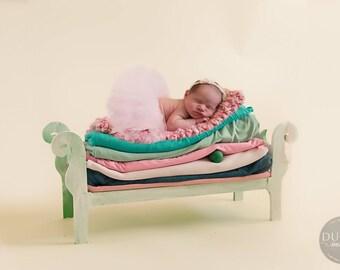 Baby girl newborn outfit, baby girl gift, baby girl baby girl tutu, newborn tutu, newborn photo prop, newborn tutu and headband