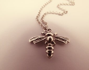 Wasp Totem Bracelet