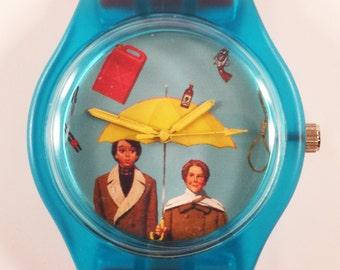 Harold and Maude watch
