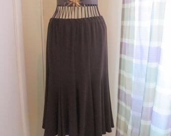 Vintage Joseph Ribkoff skirt / Vintage Joseph Ribkoff Skirt