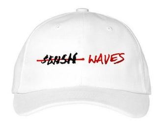 swish WAVES cap