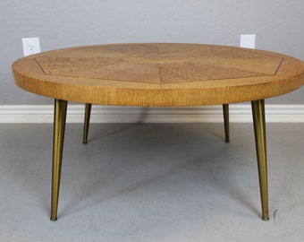 Coffee Table by Lane / Mid Century Modern