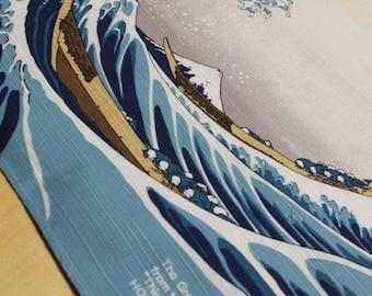 hokusai's furosiki