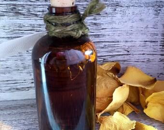 Therapeutic Body Massage Oil