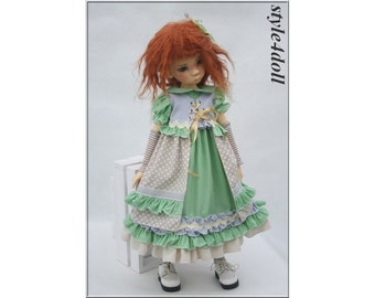 style4doll outfit for 1/4 MSD Miki Nysa Layla Kaye Wiggs