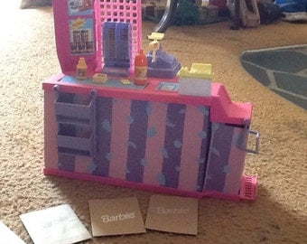 Barbie Grocery Store