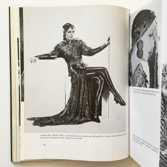 In a Glamorous Fashion: The Fabulous Years of Hollywood Costume Design, 1980.