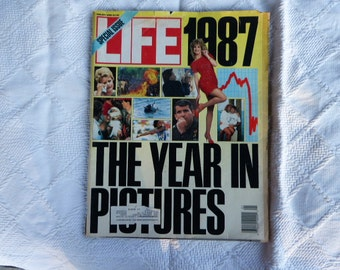 Life Collectors Edition the worlds best photographs  1980 – 1990