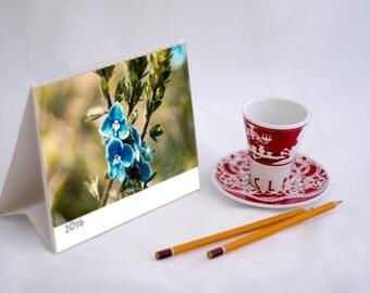 2016 calendar photography calendar,floral,8x6,8x12,2016 desk calendar,2016 wall calendar,fine art photography,2016 nature calendar