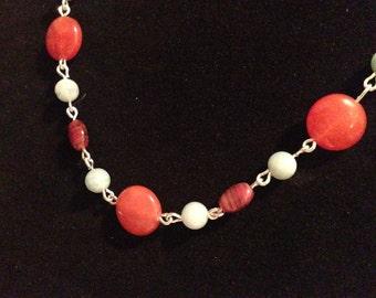 Emilio's Sunrise Necklace