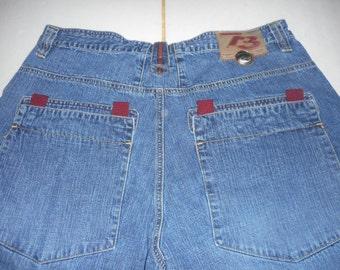 Pepe Jeans London  Blue Denim 36/32 NICE W 11-73
