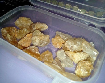 Small calcite lot