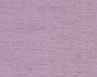 Lilac Silkganza Polyester Fabric 114 inches wide