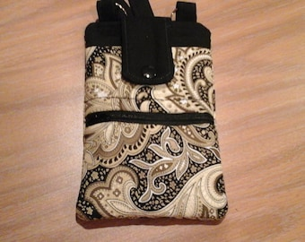 Crossbody Cell Phone Purse