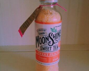 Peaches & Cream Bath Salt