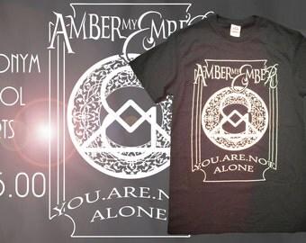 AME- Acronym Shirt XL