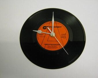 "Zippy - ""Mine Is The Sunlight"" Record Wall Clock"