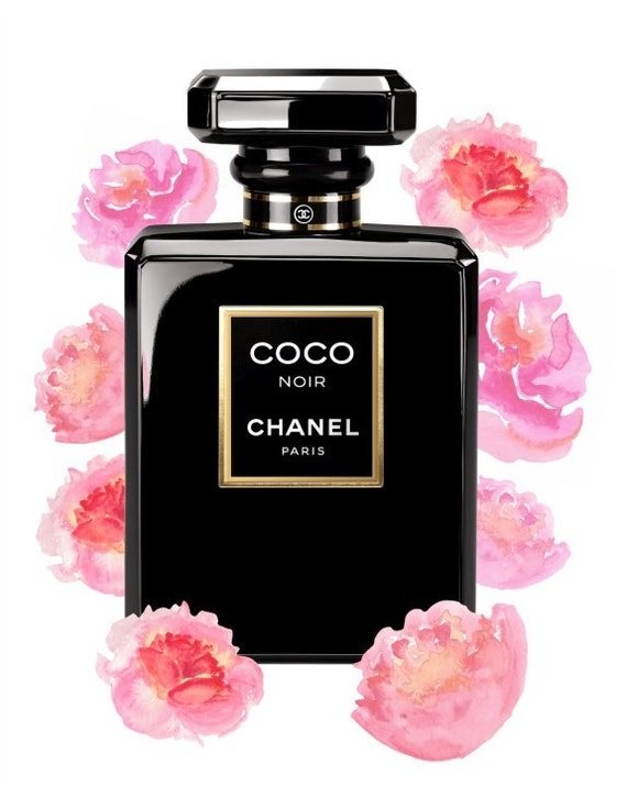 Bewitching image throughout chanel printable