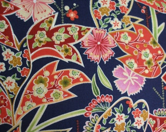 Flower Song by Print Concepts Inc.  Patt. # 2059  By-the-yard