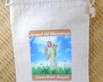 Guardian Angel Pouch