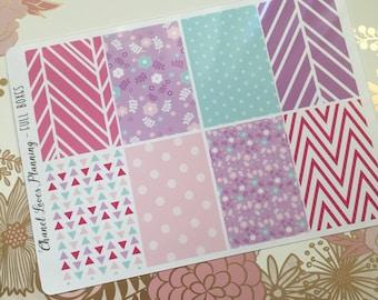 MATTE Pretty Pastels Full Boxes