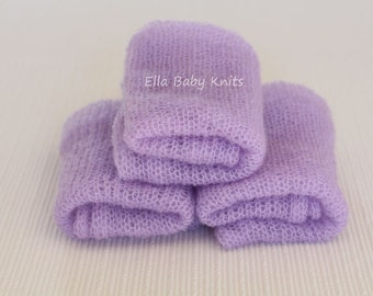Mohair Wrap, Stretch Wrap, Newborn Wrap, Newborn Stretch Wrap, Newborn Photo Prop