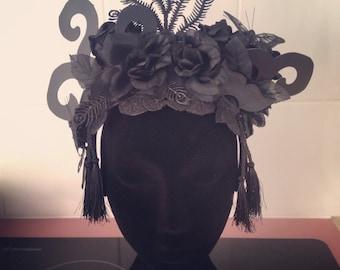 Unique Headpiece