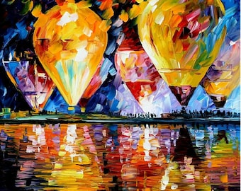 """The Picture Of"""" Ballooning"""""""