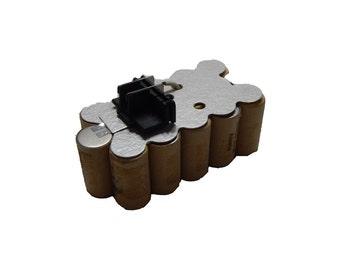 18 volt Black and Decker NiCd Battery Insert
