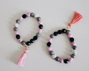 Candy Colored Bracelet