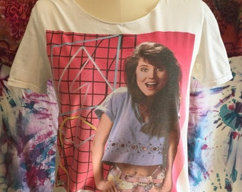 Saved by the Bell Tee