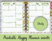 Printable planner stickers for your planners by EireenStickers