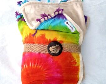 Beach yoga blanket