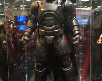 Batman suit (BvsS)