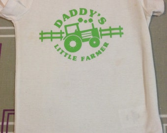 Tractor decal!