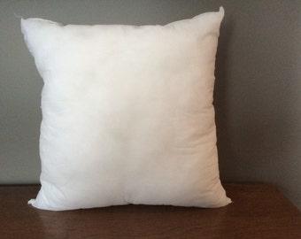 """Pillowform (Cushion Insert) - 18""""x18"""""""